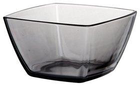 Набор салатников Pasabahce 53056bd63 грей, 6 пр 125*125, мм, стекло, прозрачные  Pasabahce