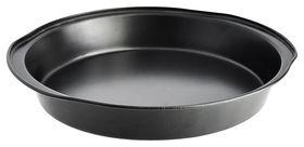 Форма для выпечки Regent 93-ci-ea--01 для пирога, круглая форма, диаметр 25 см, антипригарное покрытие, 1 шт  Regent