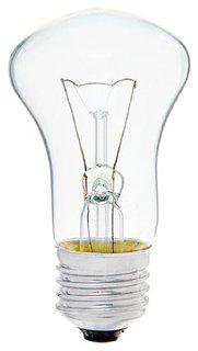 Лампа накаливания 40вт-e27, колба м50, грибок  NNB