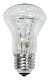 Лампа накаливания 95вт-e27, колба м50, грибок  NNB