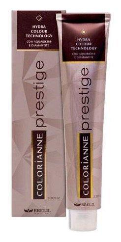 Краска для волос Colorianne Prestige  Brelil Professional
