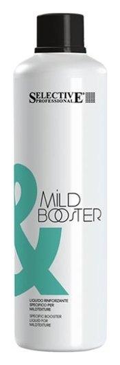 Специальное укрепляющее средство с экстрактом шиповника Mild Booster  Selective Professional