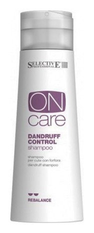 Шампунь от перхоти Dandruff Control Shampoo Selective Professional On Care