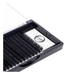 O-lash Beauty, ресницы на ленте D+ 0,05 длина 8-13 мм  O-lash Beauty