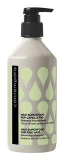 Barex, шампунь для объема тонких волос Hair Superfood Contempora, 500 мл Barex Italiana