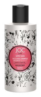 Barex, шампунь разглаживающий с льняным семенем и крылатой водорослью Joc Care, 250 мл Barex Italiana