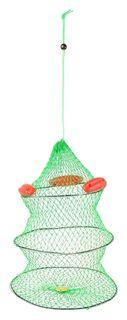 Садок с поплавком, D=40 см, 3 кольца
