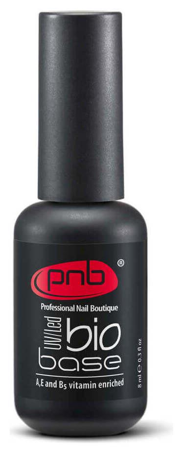 Базовое покрытие для ногтей UV/LED Bio Base  PNB