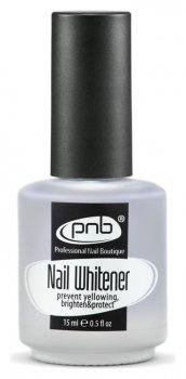 Отбеливающее покрытие для ногтей Nail Whitener