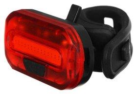 Фонарь велосипедный задний Jy-6068t, 15 чиповвысокой яркости, красный светодиод