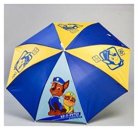 Щенячий патруль. зонт детский «Круто!» Ø 70 см