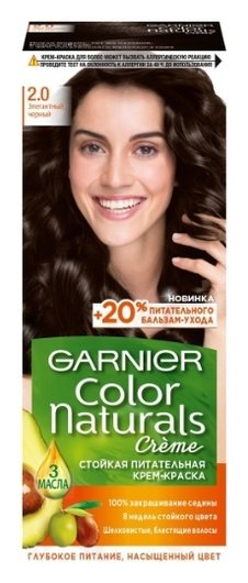 Крем-краска Color Naturals Garnier