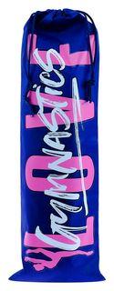 Чехол для булавы Love Gymnastics, 53,5 × 16,5 см  Grace dance