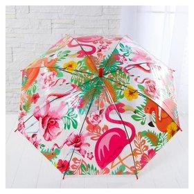 Детские зонты «Единороги» 80×80×65 см