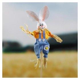 Огородное пугало «Заяц», H = 50 см