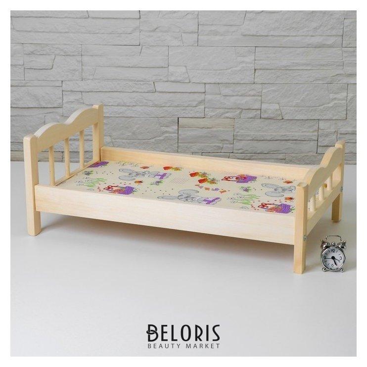 Кровать большая классическая Марич