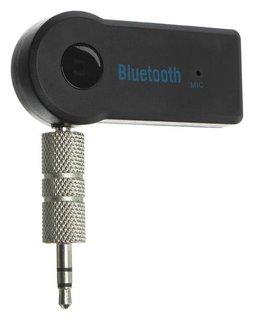 Беспроводной аудио - адаптер для автомобиля Car Bluetooth Mini Jack 3.5 мм