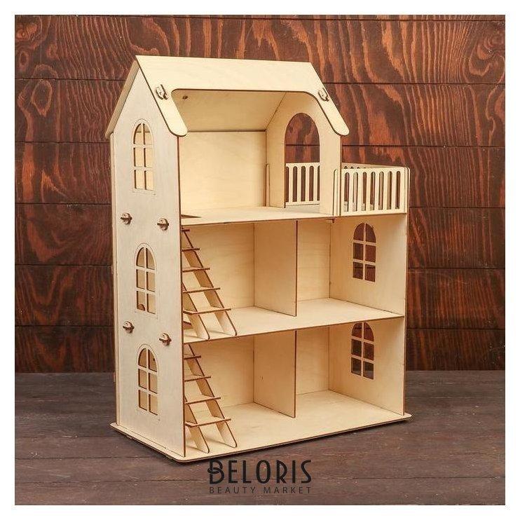 Конструктор «Eco дом» Polly