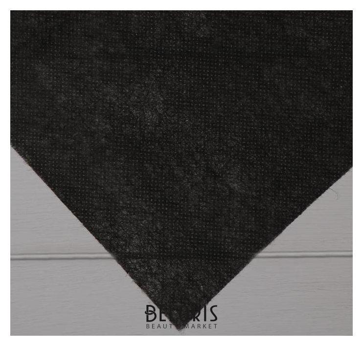 Материал мульчирующий, 5 × 3,2 м, плотность 60, с уф-стабилизатором, чёрный NNB