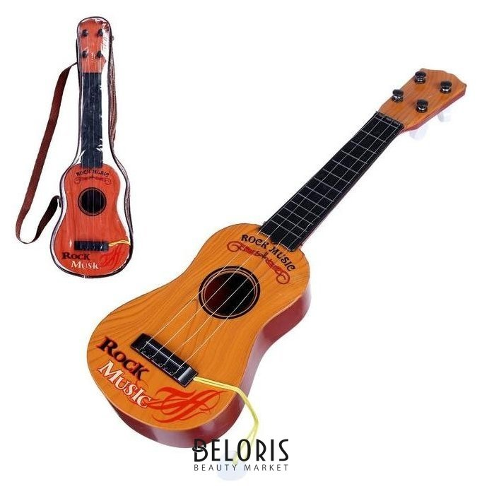 Музыкальная игрушка гитара «Классика» NNB