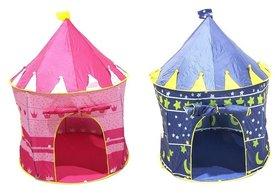 Игровая палатка для детей «Шатёр»