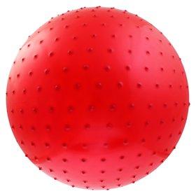 Фитбол, Onlitop, D=65 см, 1000 г, массажный  Onlitop