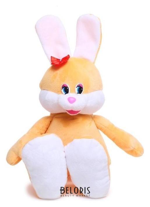 Мягкая игрушка «Зайчиха» 45 см КНР Игрушки