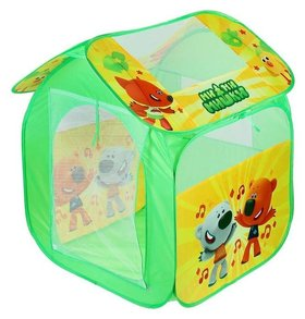 Детская палатка «Ми-ми-мишки», 83 х 80 х 105 см, в сумке