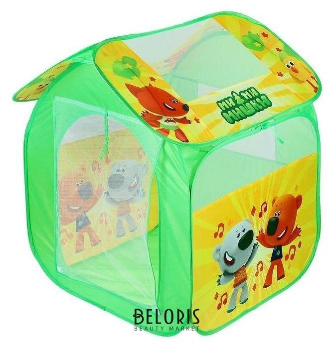 Детская палатка «Ми-ми-мишки», 83 х 80 х 105 см, в сумке Играем вместе