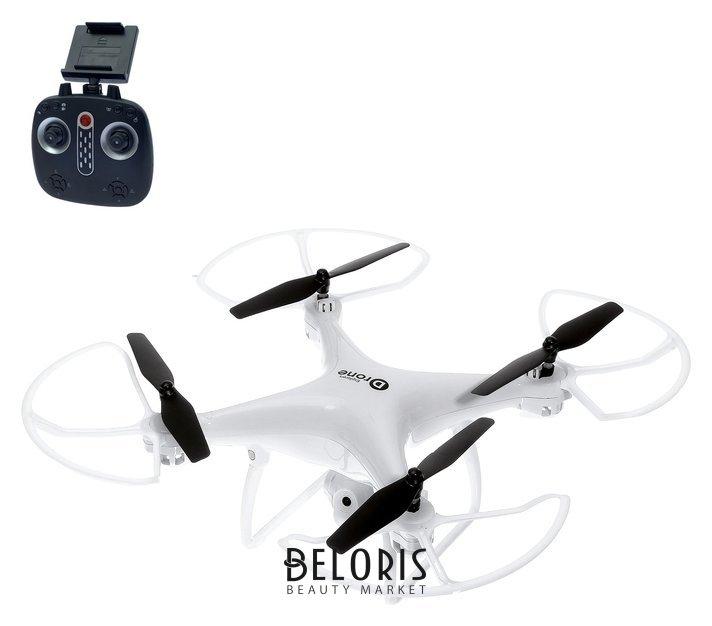Квадрокоптер Drone, камера 2,0 Mpx, регулировка камеры, передача изображения, барометр NNB