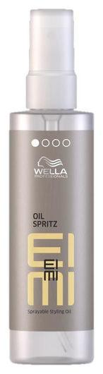 """Масло-спрей для стайлинга """"Oil Spritz""""  Wella Professional"""