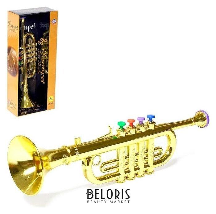 Игрушка музыкальная «Труба» NNB