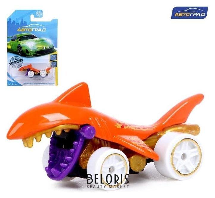 Машина металлическая Hot Cars, масштаб 1:64 Автоград