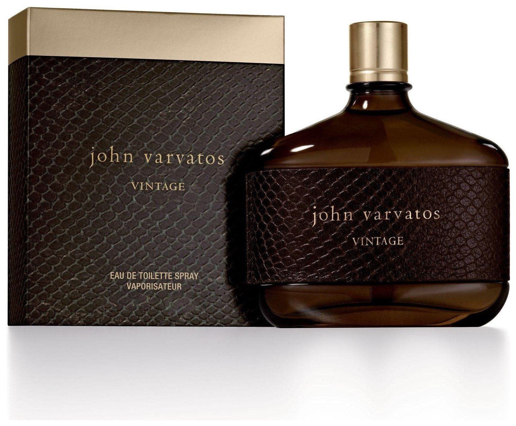 """Туалетная вода """"Vintage""""  John Varvatos"""