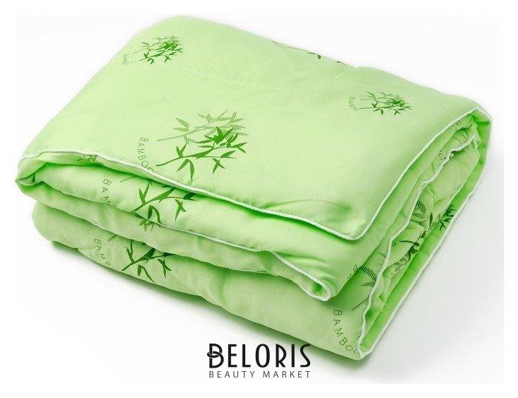 Одеяло Экономь и Я бамбук 140*205 см,бамбуковое волокно, чехол п/э Экономь и Я