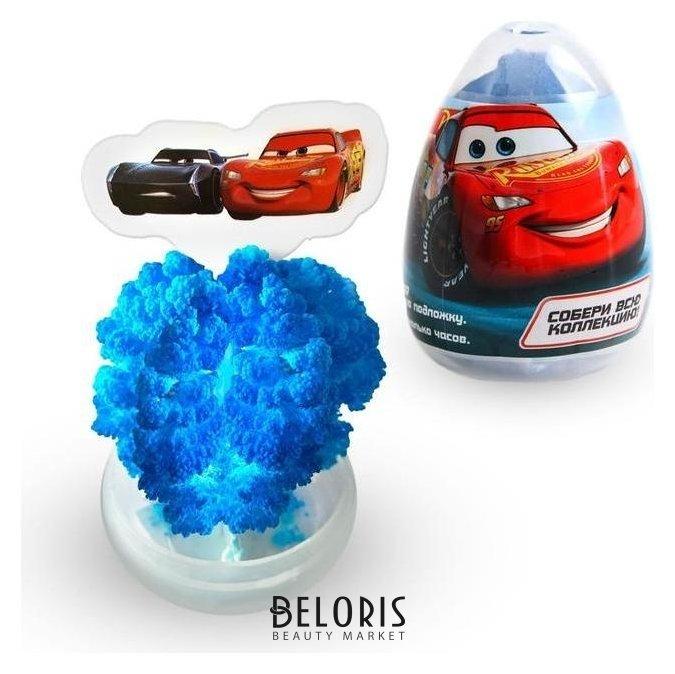 Набор Вырасти кристалл!, тачки Disney