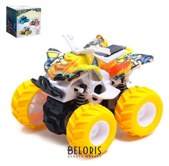 Квадроцикл инерционный «Акробат» NNB