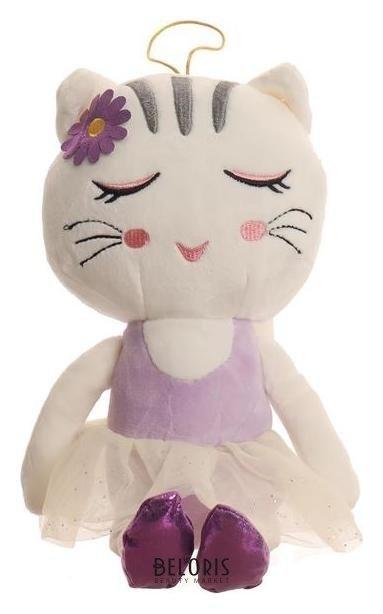 Мягкая игрушка «Кошечка» NNB