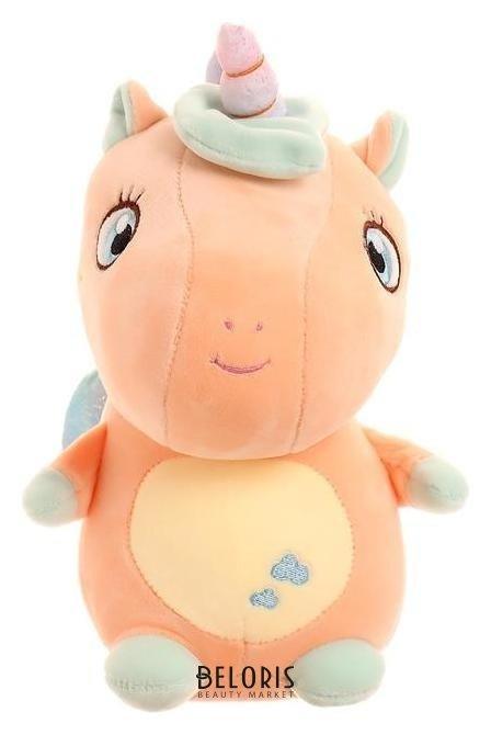 Мягкая игрушка «Единорог» 23 см NNB