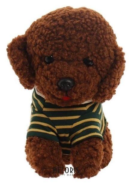 Мягкая игрушка «Собачка» 22 см NNB