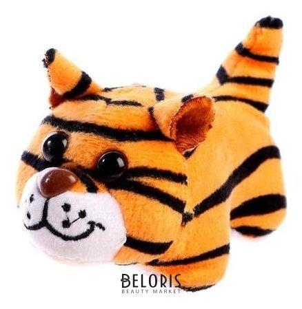 Мягкая игрушка «Тигр» на присоске NNB