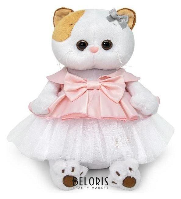 Мягкая игрушка «Ли-ли в воздушном платье», 27 см Басик и Ко