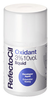 Жидкий растворитель для краски 3% Oxidant loquid Refectocil