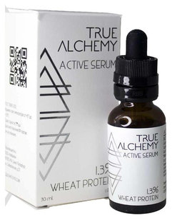 "Гелевая сыворотка ""WHEAT PROTEIN 1.3%"" True Alchemy"