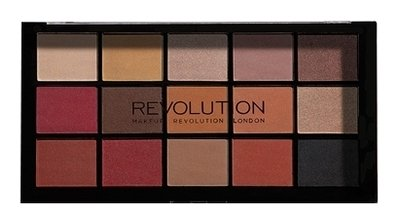 Палетка теней для век ReLoaded Palette Makeup Revolution Reloaded