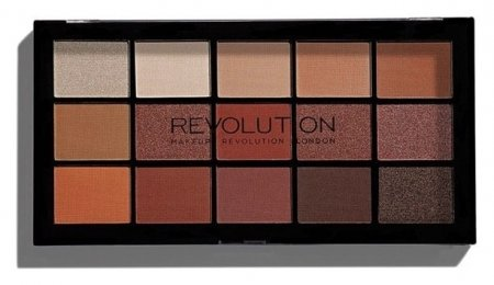 Тон Iconic Fever  Makeup Revolution