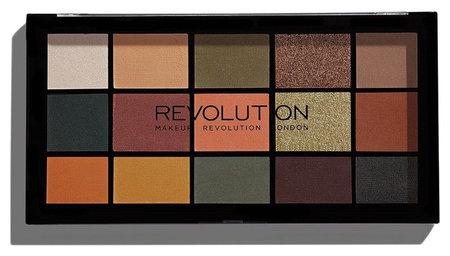 Тон Iconic Division  Makeup Revolution
