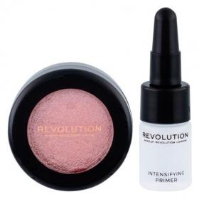 "Праймер + тени для век ""Flawless Foils""  Makeup Revolution"