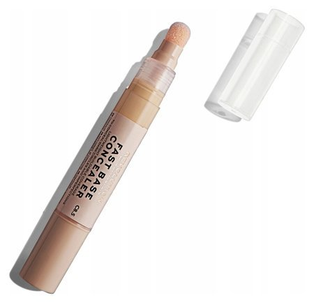 "Консилер для лица ""Fast base concealer""  Makeup Revolution"