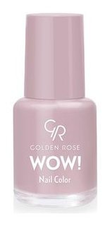Лак для ногтей WOW !  Golden Rose